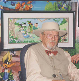 chuck jones and tex avery