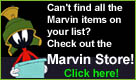 Marvin The Martian Sound (WAV) Files!